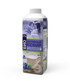 кисломолочные продукты для похудения